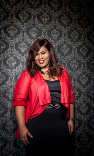 CHIGUL IS THE LEAD STAR IN HILARIOUS NEW NOLLYWOOD COMEDY!
