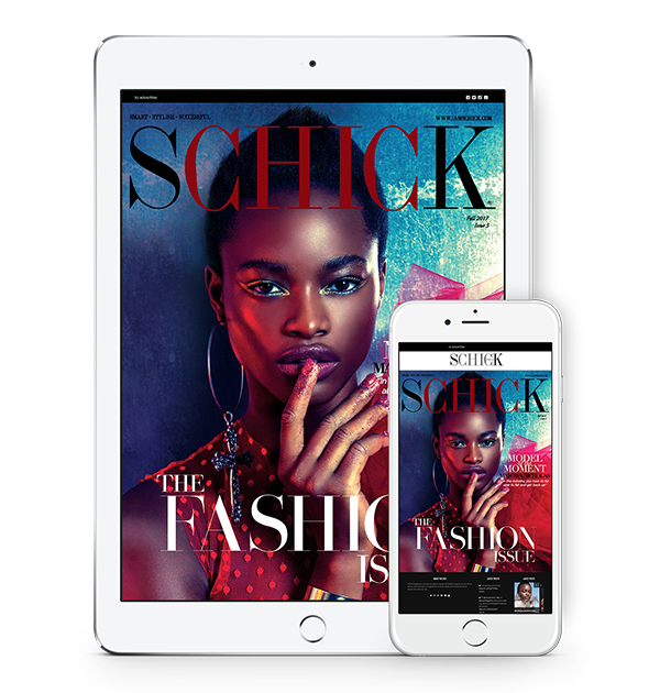 SCHICK Magazine | Digital (4 Issues)