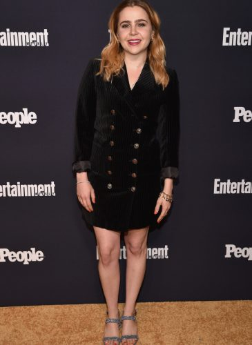 Entertainment Weekly And PEOPLE Upfronts Party At Second Floor In NYC Presented By Netflix And Terra Chips - Arrivals