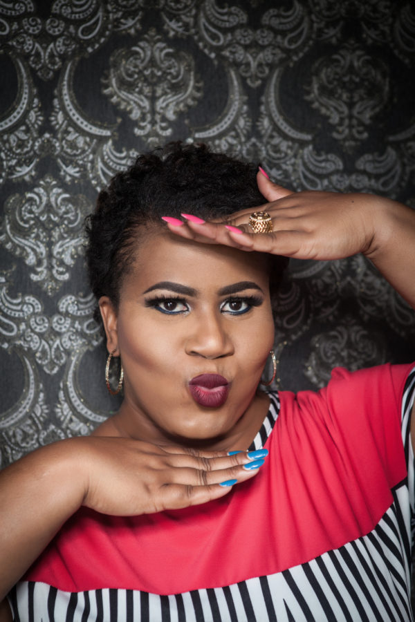 21 QUESTIONS WITH NIGERIA'S NO. 1 FUNNY WOMAN, CHI GUL