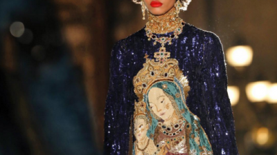 TAKE A STEP INSIDE THE BREATHTAKING DOLCE & GABBANA ALTA MODA EXPERIENCE IN SICILY