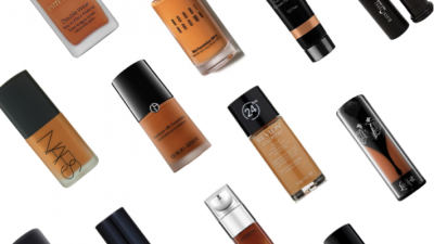 SCHICK BEAUTY EDIT: THE ULTIMATE FOUNDATION RECOMMENDATIONS