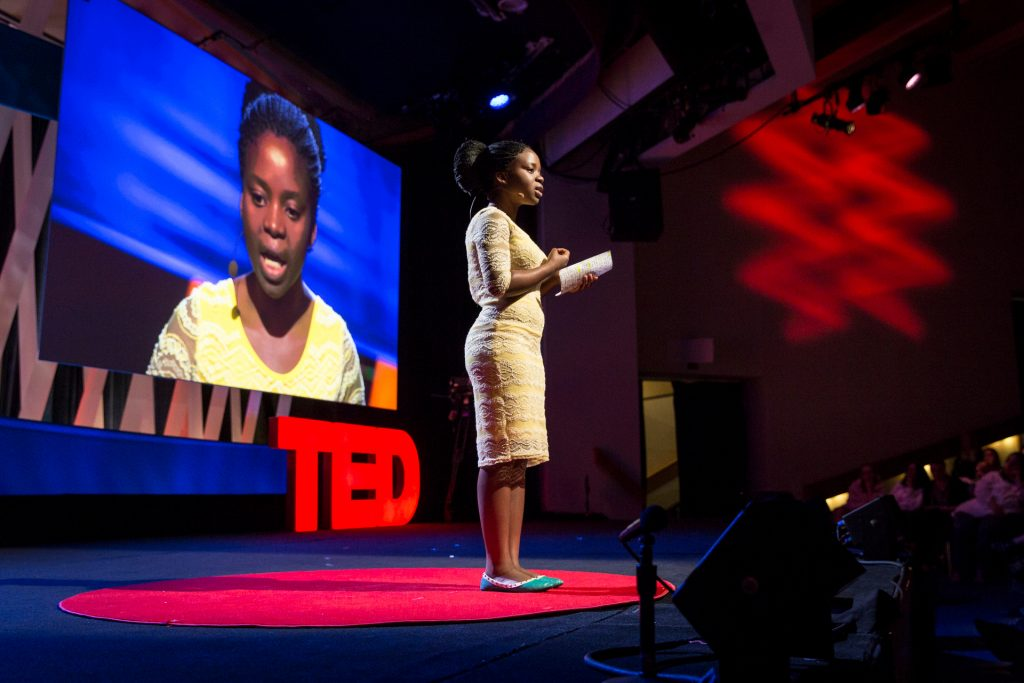 SCHICK AT WORK: TED TALKS TO KEEP YOU MOTIVATED