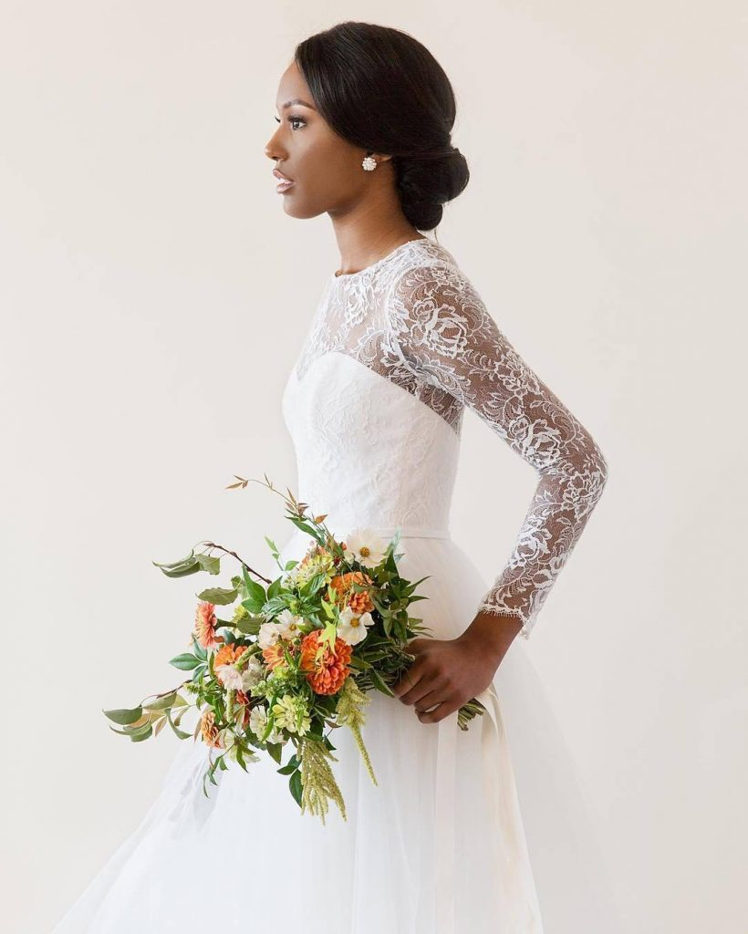 THESE AFRICAN WEDDING DRESS DESIGNERS MAKE YOUR BIG DAY ...