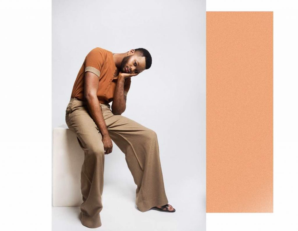 PAPA OMISORE IS THE MAVERICK CRAFTING HIS OWN LANGUAGE IN MENSWEAR
