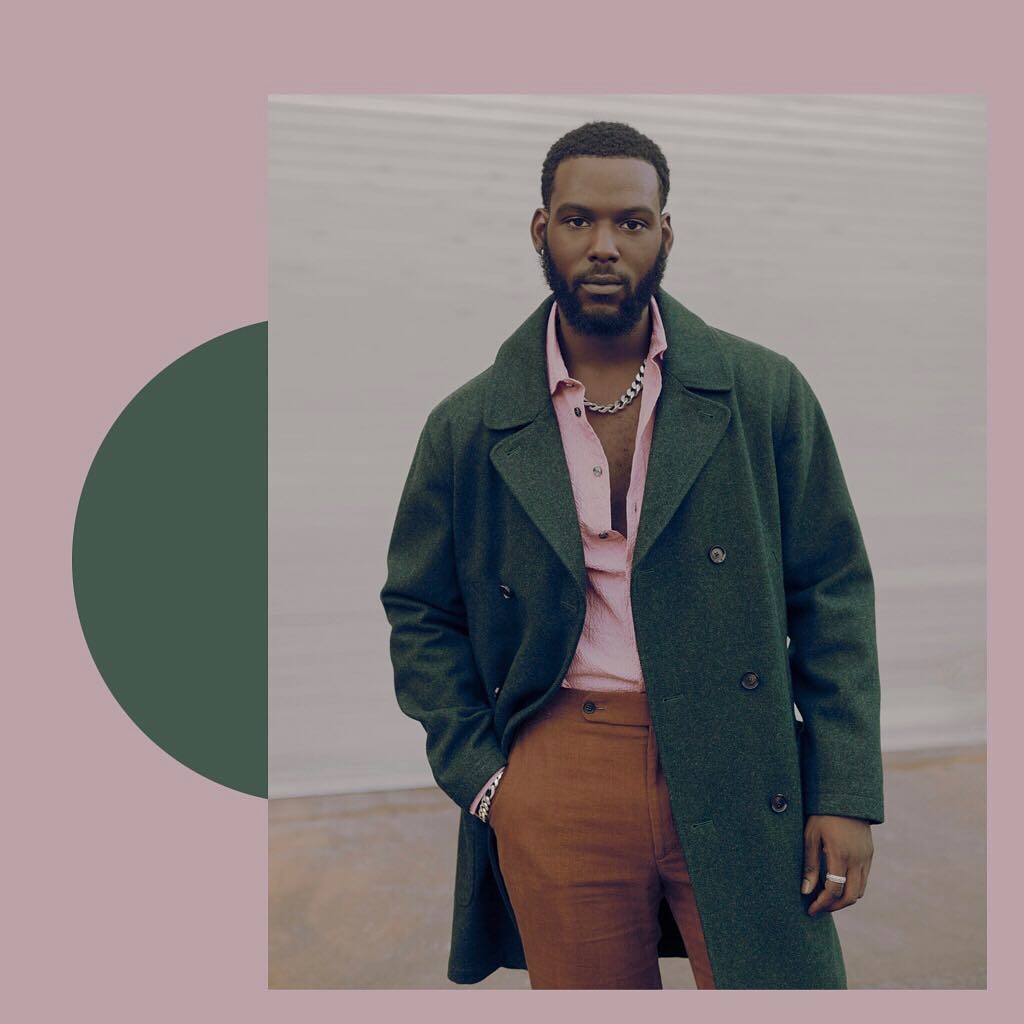 5 AFRICAN MALE STARS WITH TOP-NOTCH STYLE