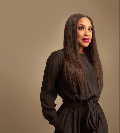 MO ABUDU EARNS A SPOT ON THE LIST OF TOP 25 WOMEN IN GLOBAL TV