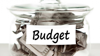 LEARN TO BUDGET LIKE A BOSS WITH THREE SIMPLE RULES