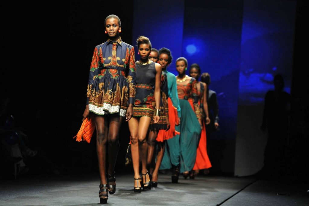 AFRICAN FASHION HEADS TO KINSHASA FOR CONGO FASHION WEEK