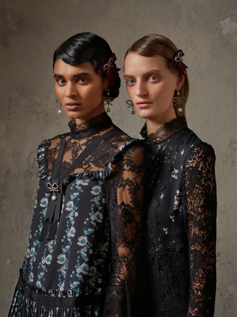 START BUILDING YOUR WISHLIST WITH THE VICTORIAN INSPIRED COLLECTION BY ERDEM X H&M