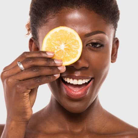 ENJOY YOUNGER AND BRIGHTER LOOKING SKIN WITH THESE CITRUS PACKED PRODUCTS