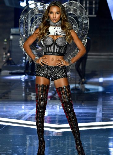 2017 Victoria's Secret Fashion Show In Shanghai - Show