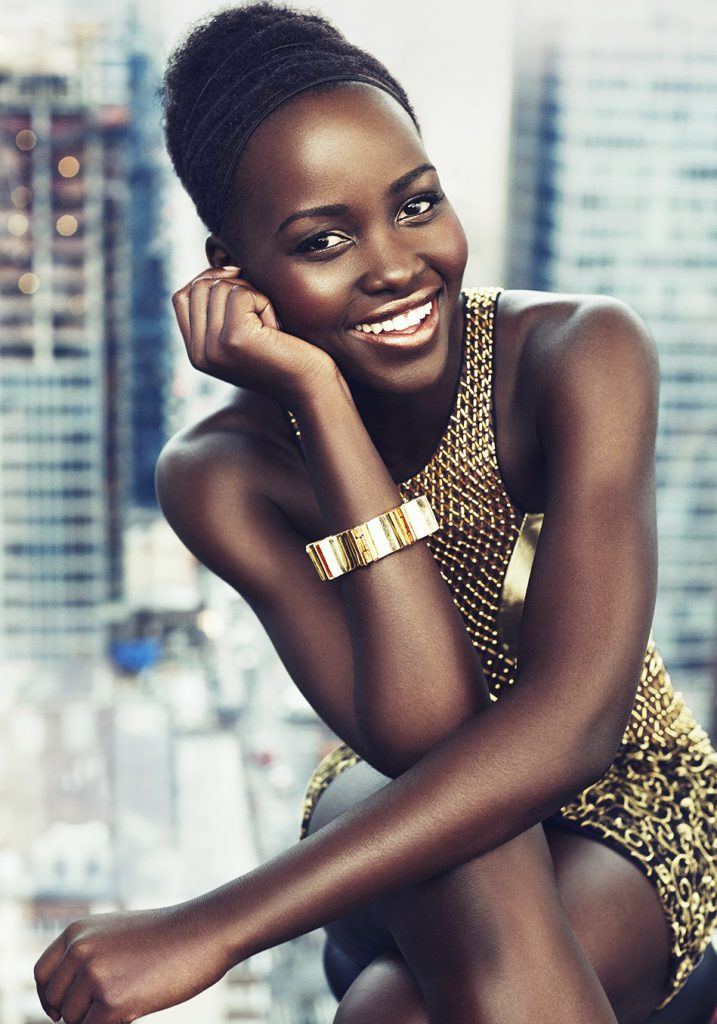 THE MOST WANTED AFRICAN ACTRESSES IN HOLLYWOOD