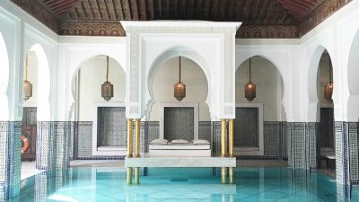 BEST 4 SPAS AND RETREATS ACROSS AFRICA
