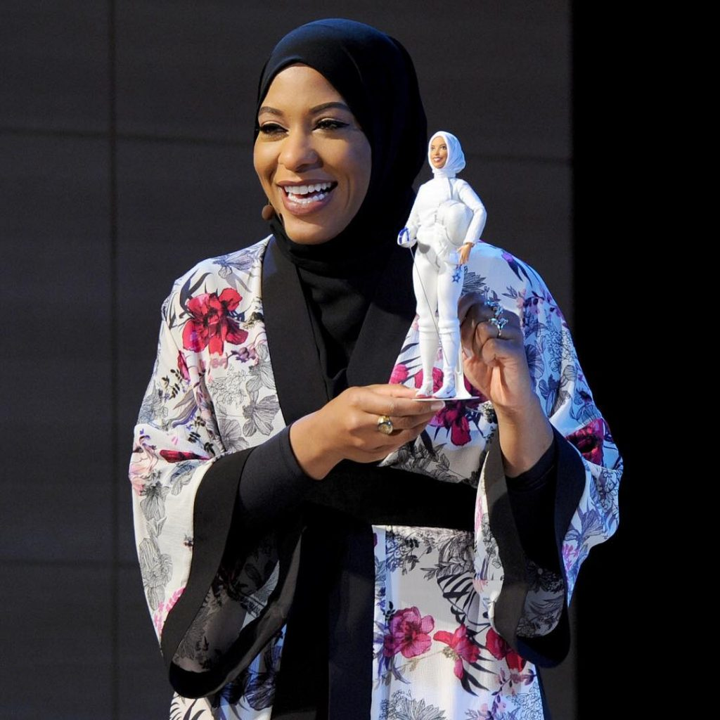 BARBIE NOW WEARS A HIJAB AS MATTEL MAKES IBTIHAJ MUHAMMAD THE NEW FACE