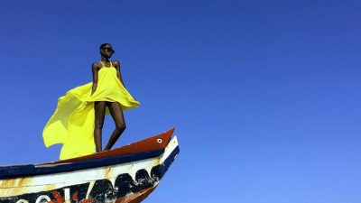 #SCHICKESCAPE: THE CHIC GIRL'S GUIDE TO ACCRA