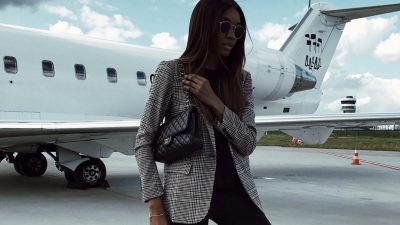 VACATION MODE ALERT! A STYLISH GIRL'S GUIDE TO TRAVELING IN STYLE