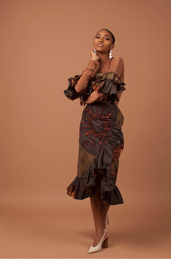 #TRADTUESDAY: AVANT-GARDE ASO EBI STYLES TO ADD TO YOUR MOODBOARD