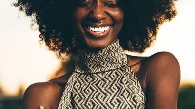 TOP TIPS ON GROWING LONG AND HEALTHY NATURAL HAIR