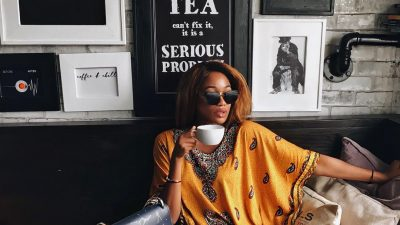 AFTERNOON TEA IN LAGOS!? YES PLEASE, AT THESE CHIC SPOTS