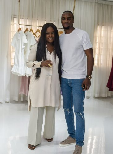 Andrea-Iyamah-Launches-New-Store-in-Lagos-24