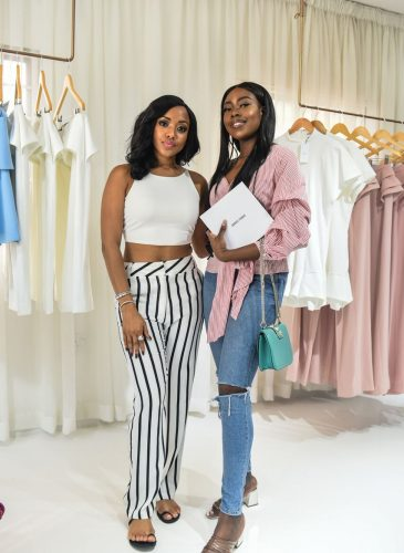 Andrea-Iyamah-Launches-New-Store-in-Lagos-34