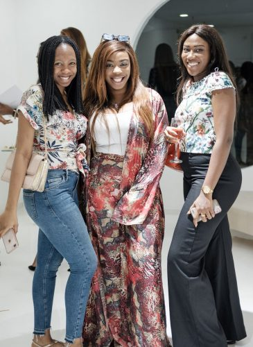Andrea-Iyamah-Launches-New-Store-in-Lagos-8