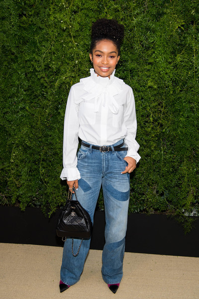 5 STYLE LESSONS WE CAN ALL LEARN FROM YARA SHAHIDI