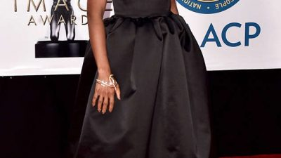 BLACK EXCELLENCE ON THE CARPET OF THE 49TH NAACP IMAGE AWARDS