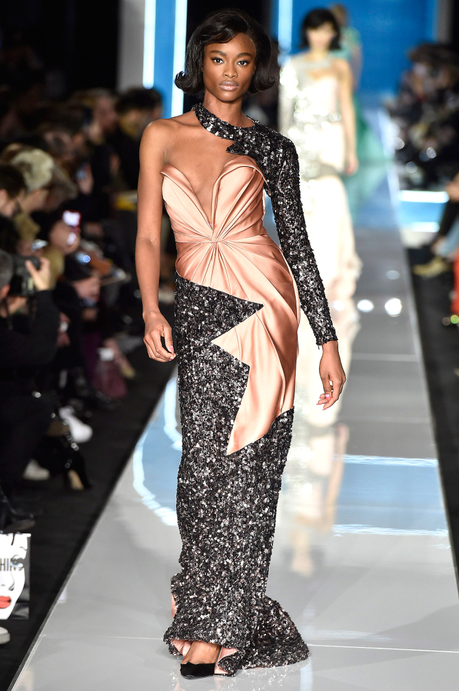 FROM FASHION MONTH TO THE OSCARS-THESE GOWNS DESERVE TO GO