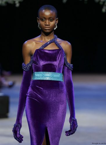 AFI Cape Town Fashion Week