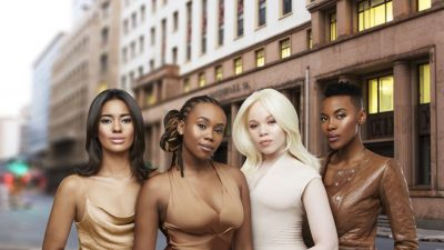 REVLON SOUTH AFRICA ANNOUNCES THE AMBASSADORS OF ITS #LIVEBOLDLYSA CAMPAIGN