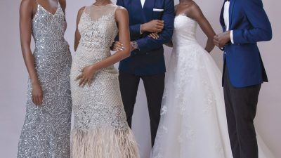 INTRODUCING LAGOS BRIDAL FASHION WEEK: MAY 4TH – 6TH 2018