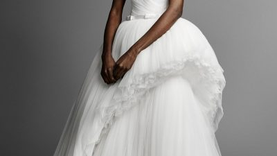 #THESCHICKLIST: THE BEST LOOKS FROM SPRING BRIDAL WEEK 2019