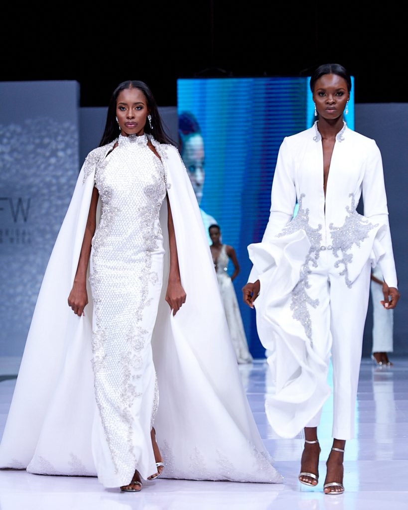 KOSIBAH, HUDAYYA, TARYOR GABRIELS AND MORE – THESE ARE THE BEST LOOKS FROM DAY 3 OF LBFW 2018