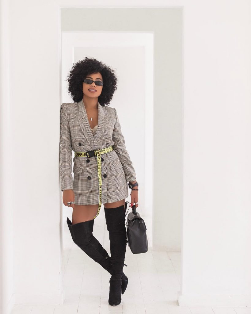 5 STYLE LESSONS WE CAN LEARN FROM AMANDA DU PONT