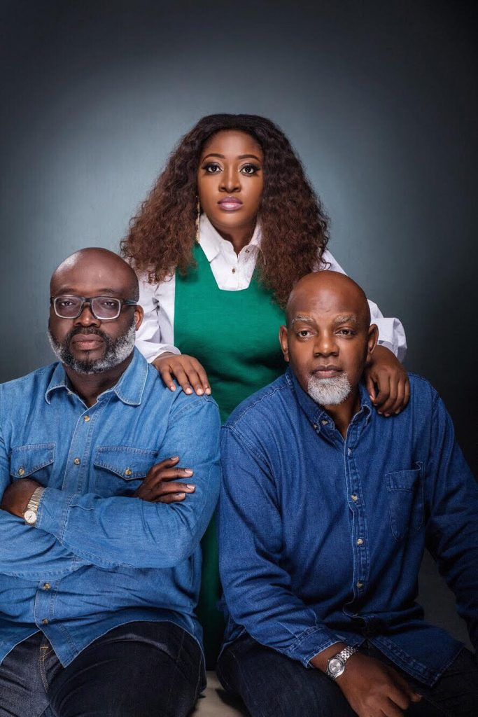 MEET THE POWER TRIO BEHIND THE FASHIONS FINEST AFRICA EPIC SHOW HAPPENING THIS WEEKEND