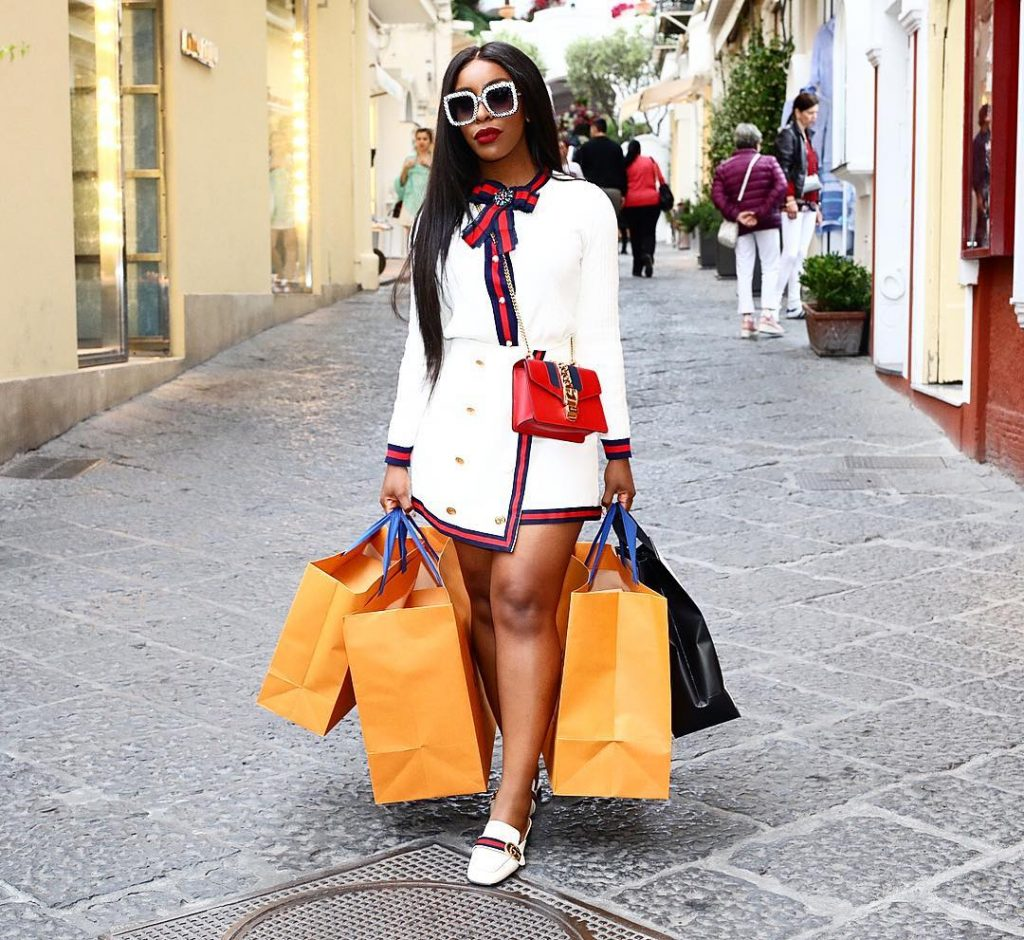 FIVE WAYS TO WEAR THE LOGOMANIA TREND WITH STYLE