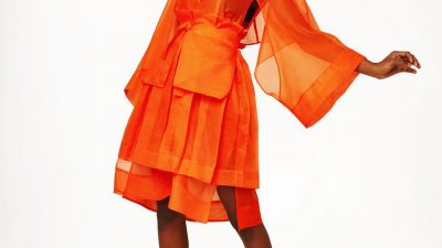 FIVE PARTY OUTFIT IDEAS FROM AFRICAN DESIGNERS FOR THE WEEKEND
