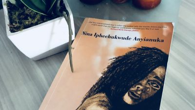 #SCHICKREADS: 5 LIFE LESSONS I LEARNT FROM READING 'DISOWNED'