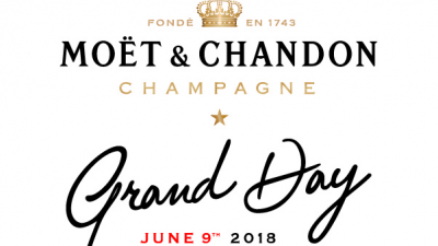 'MOËT & CHANDON GRAND DAY' BRINGS BACK THE ART OF THE FÊTE