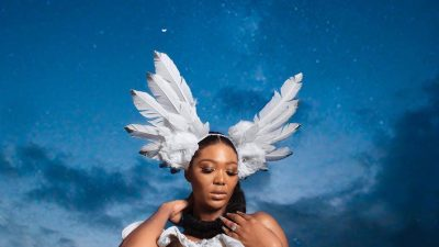 HOLY HEADGEAR! THE MOST DRAMATIC HEADPIECES AT THE MET GALA THEMED OCEAN'S 8 PREMIERE IN LAGOS