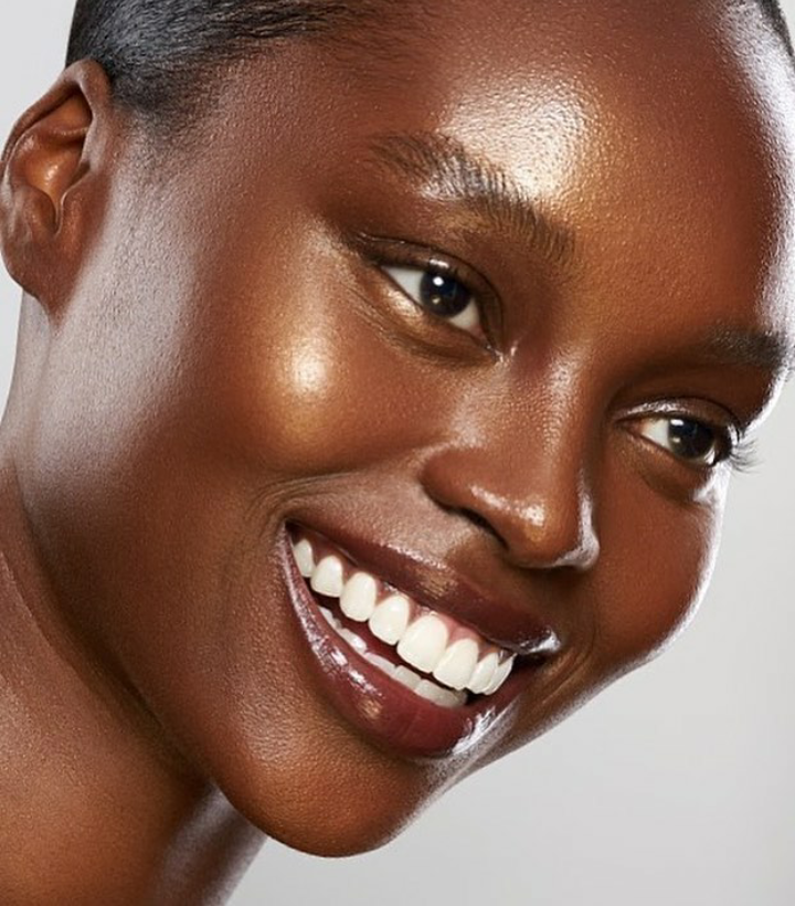 HOW TO ACHIEVE A SUMMER GLOW WITH YOUR MELANIN SKIN
