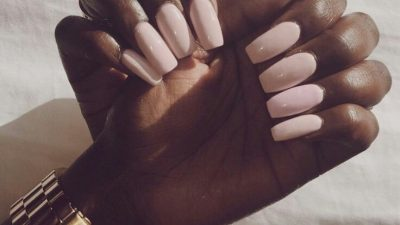 NAIL COLOUR INSPIRATION FOR WOMEN OF COLOUR.