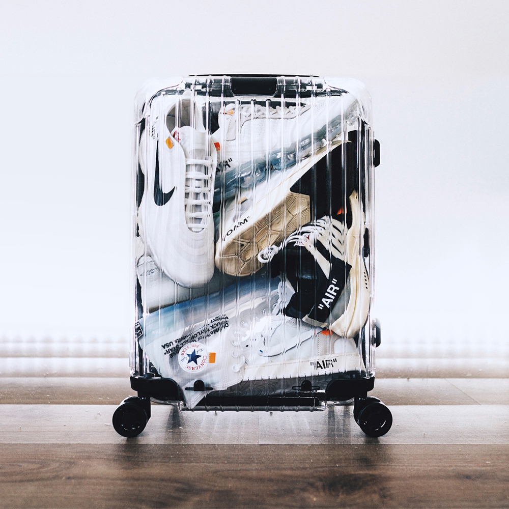 ENJOY A SUMMER #SCHICKESCAPE WITH THESE FASHIONABLE SUITCASE OPTIONS