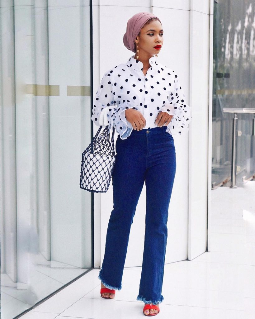 BLOGGER SPOTLIGHT: HAFSAH MOHAMMED IS THE PERFECT STYLE INSPIRATION FOR EID AL-ADHA