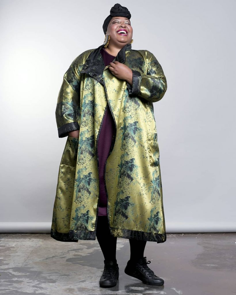 #SCHICKFABFINDS: THE SOUTH AFRICAN BRAND THAT CATERS TO PLUS SIZE WOMEN