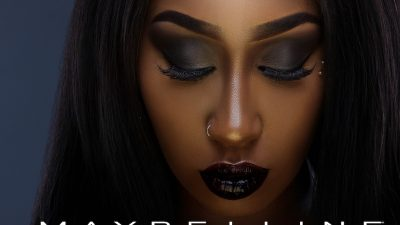 EXCLUSIVE: KENYAN SINGER/SONGWRITER VICTORIA KIMANI LANDS MAJOR ENDORSEMENT DEAL WITH MAYBELLINE NEW YORK