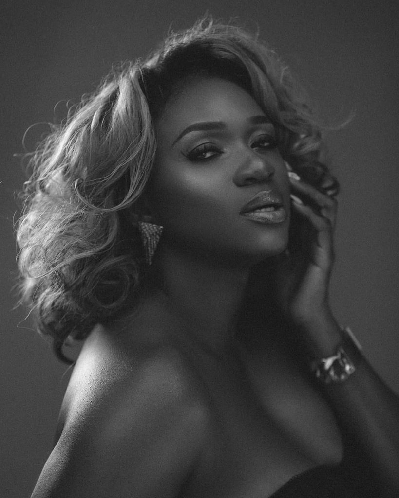 #SCHICKWOMAN: THE TALENTED STAR THAT IS WAJE