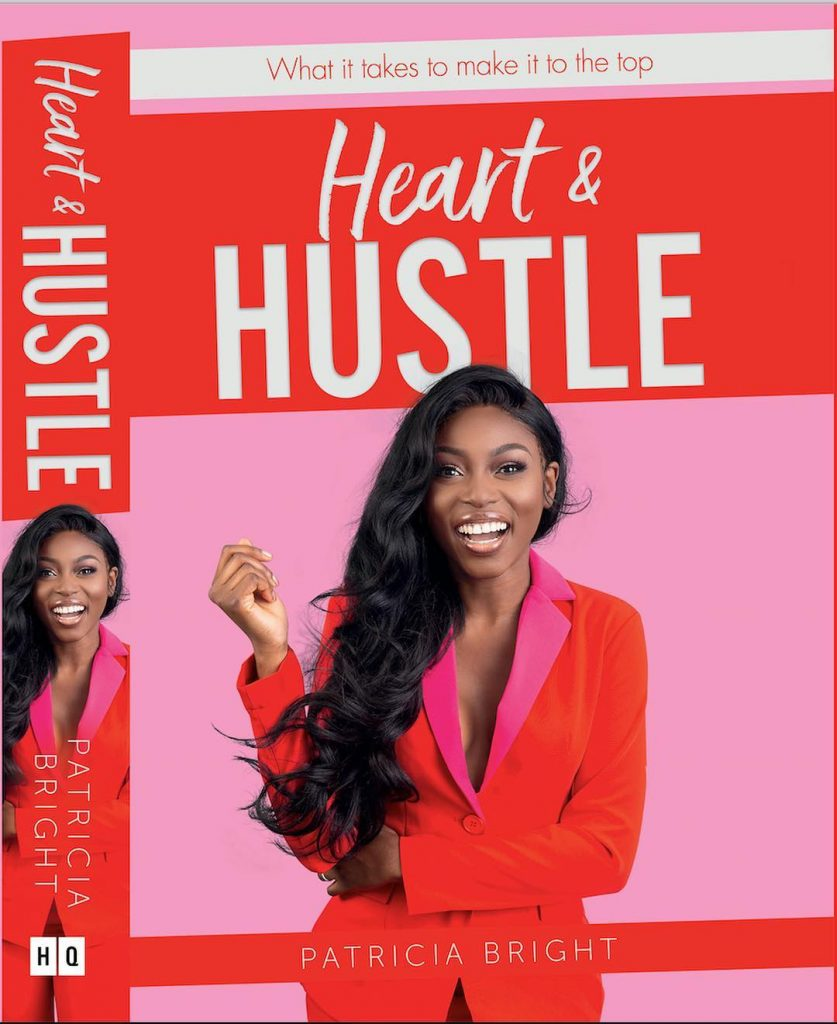 FASHION, BEAUTY AND LIFESTYLE BLOGGER PATRICIA BRIGHT SHARES HOW SHE BUILT A YOUTUBE CAREER IN NEW BOOK